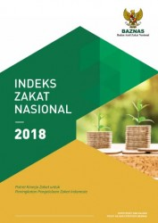 Hasil Implementasi Indeks Zakat Nasional 2018