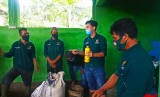 BAZNAS Trains Mustahik Farmers to Process Animal Manure into Economical Value Compost