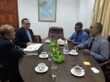 Indonesia and Maldives Agree to Collaborate