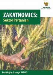 Zakatnomics: Sektor Pertanian di Indonesia