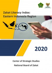 Zakat Literacy Index: Eastern Indonesia Region