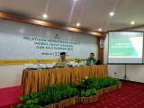 Training on National Zakat Index Application in West Nusa Tenggara Province