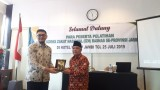 BAZNAS throughout Jambi Province Practices Using the IZN Application