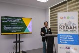 Puskas' Team Spoke at KEIZAC 2019