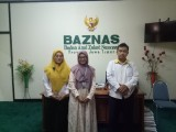 Puskas BAZNAS Conducts Measurement Activities of IZN, IDZ and ZCP In East Java Province