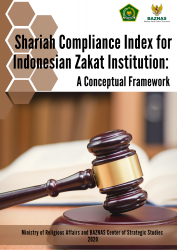 Shariah Compliance Index for Indonesian Zakat Institutions: A Conceptual Framework