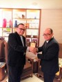Indonesian Embassy Welcome BAZNAS Initiative