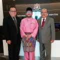 BAZNAS Visits Malaysian Ministry of Religious Affair