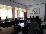 Puskas BAZNAS Conducts National Zakat Index, Productive Zakat Impact Assessment, and Zakat Core Principles Survey in BAZNAS Southeast Sulawesi Province