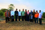 IDZ Survey in Pohuwato district, Gorontalo Province