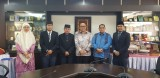 BAZNAS to Visit UNISSA Brunei Darussalam, in the Preparation of World Zakat Forum Conference 2019 in Brunei