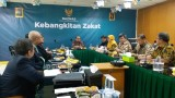 BAZNAS Encourages Indonesian and Malaysian Zakat Cooperation