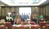 Puskas BAZNAS Conducted Pilot Study on Transparency Index in Bekasi