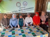 Puskas BAZNAS conducted assessment on the impact of Water and Sanitation Program in Pasanggrahan Village, Purwakarta, West Java