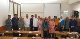 Puskas BAZNAS Performed FGD in Sumedang Testing Pilot Study for OPZ Transparency Index