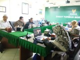 Puskas BAZNAS constructing  Index for Zakat Utilization