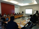 Puskas BAZNAS Conducted a Pilot Project of Zakat Transparency Study  in Banten Province